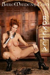 roxetta armor
